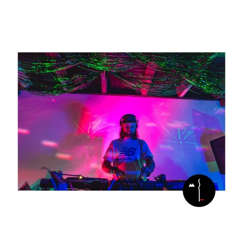 The Beat Broker (Dream Chimney) Live at Midnight Therapy 06.02.2018