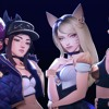 K/DA  POP/STARS Remix