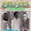 No Love Jive Talkin' - Bee Gees w/ Death Grips