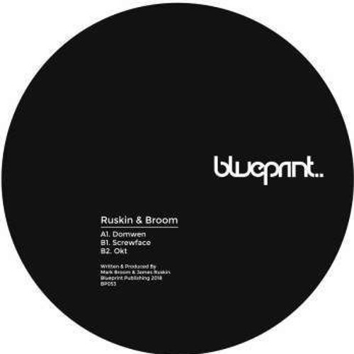 Ruskin & Broom - Domwen BP053 [Previews]