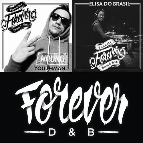 Safe Travel #23 Forever DnB w/ Elisa Do Brasil & Youthman (04.12.18)