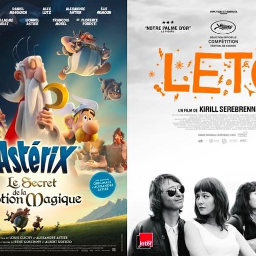 Asterix, Leto