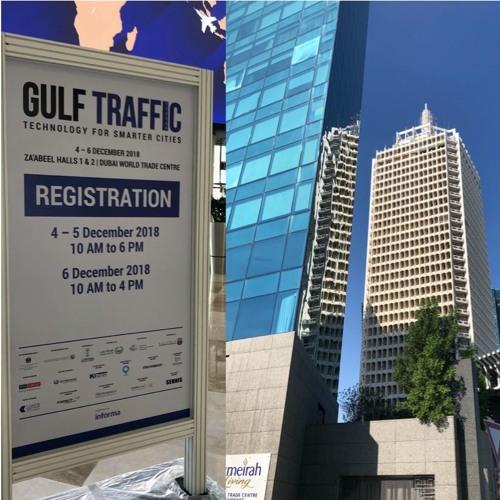 Gulf Traffic Show 2