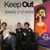 Regali solidali: da Keep Out un braccialetto contro la violenza sulle donne