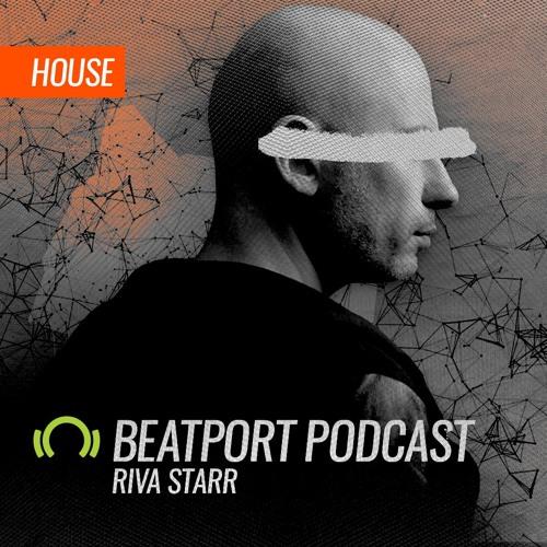 Beatport Podcast: Riva Starr
