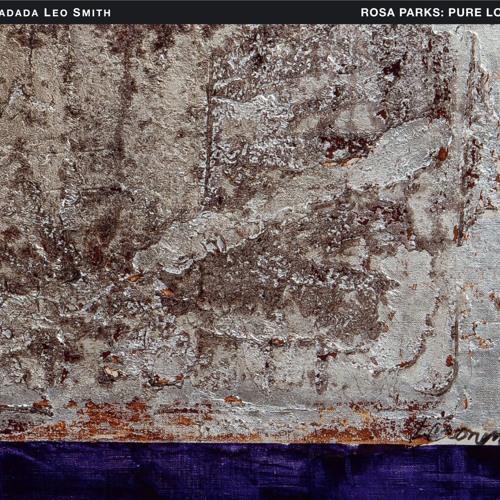 Rosa Parks: Mercy, Music for Double Quartet - Wadada Leo Smith
