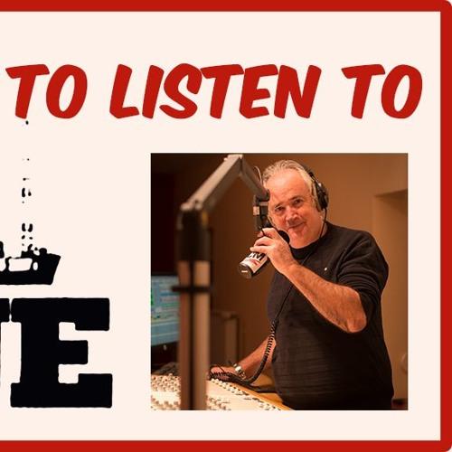RADIO CAROLINE - N°96 - émission du 03 décembre 2018