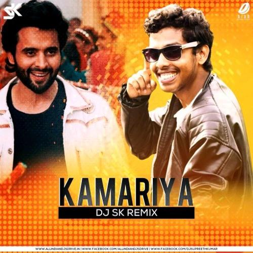 pumpyoursound com | Kamariya (Remix) - DJ SK