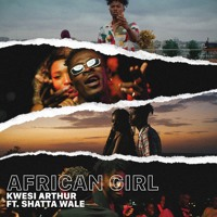 African Girl Ft. Shatta Wale (Prod. By Mindkeyz)