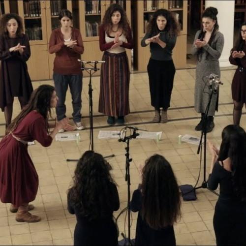 """""""μέλισσα"""" for Amalgamation Choir (Cyprus)"""