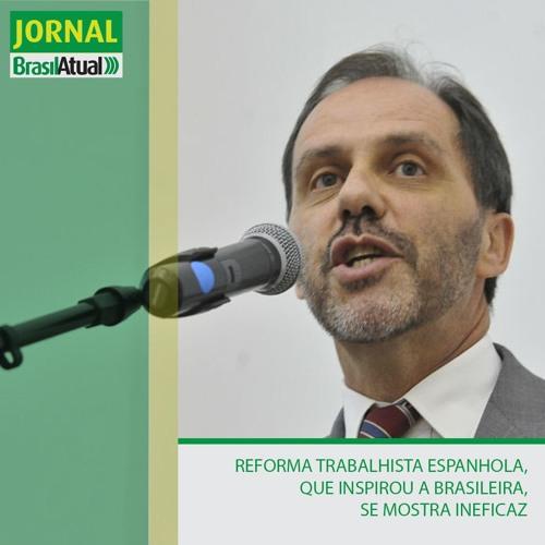 Reforma trabalhista espanhola, que inspirou a brasileira, se mostra ineficaz