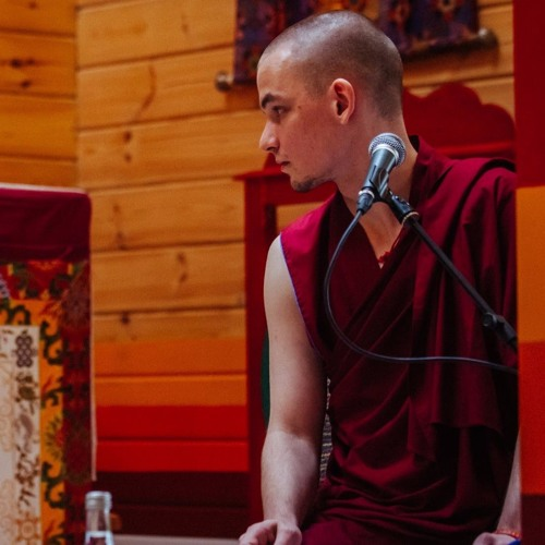 Lobsang Tenpa – Introductory Classes