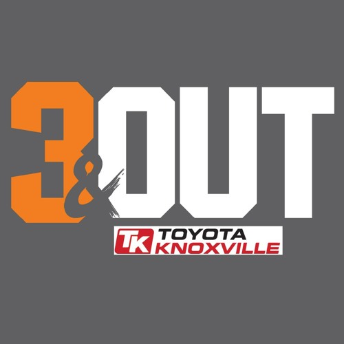 """3&OUT The Podcast HR3: """"Only At Tennessee"""" 12/5/18"""