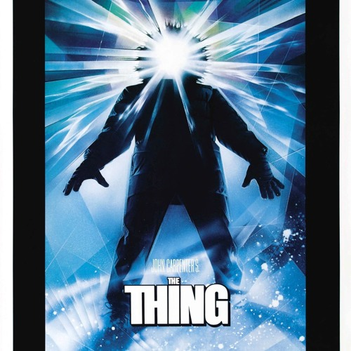 ACF Middlebrow #20 The Thing