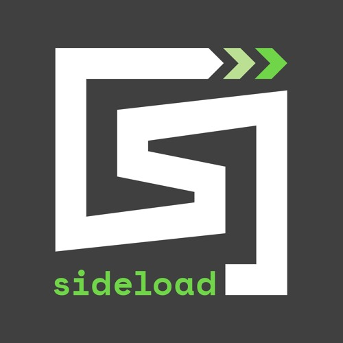 Sideload #30 - Alexa, how is voice tech changing the news?