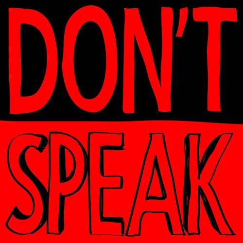 Don't Speak with theatre-maker,  Annie George