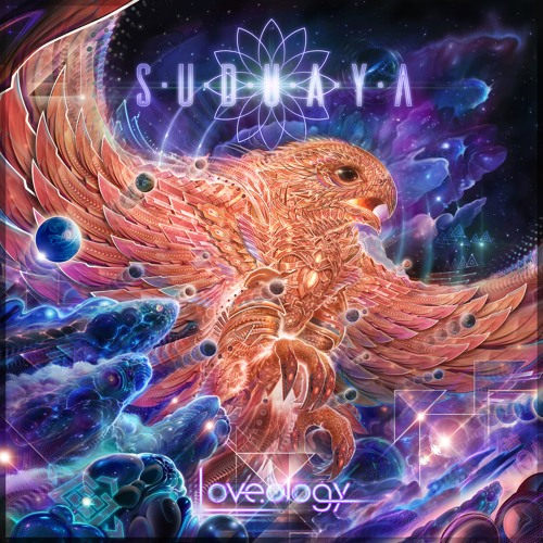 Suduaya - Journey Of Aquila • NEW ALBUM •