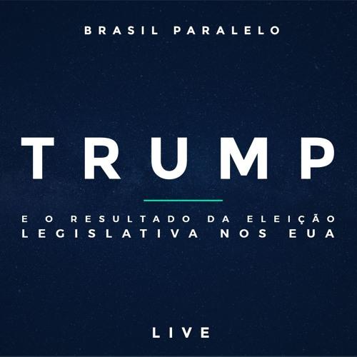 Trump e o resultado da eleição legislativa nos EUA