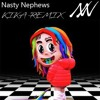 6ix9ine Kika Feat Tory Lanez Nasty Nephews Flip Free Mp3