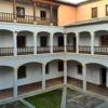 Aula de estudio en el Conservatorio Jacinto Guerrero