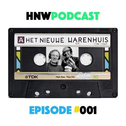HNWpodcast Episode#001 Iris Goedhart en Huub Purmer van HNW