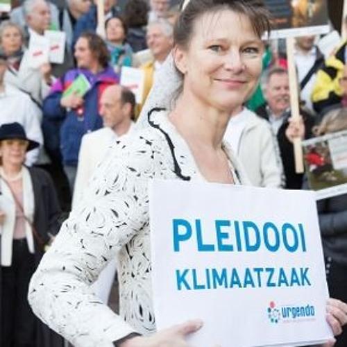 #17 - Marjan Minnesma en de historische Klimaatzaak