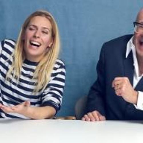 Sara Pascoe Interviews Harry Hill