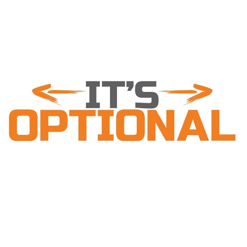 "It's Optional The Podcast HR1: ""Tee Martin Joins The Show"" 12-5"