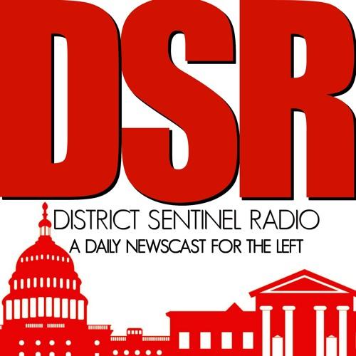 DISTRICT SENTINEL RADIO 12/5/18: Trump Demise Gains Emolumentum