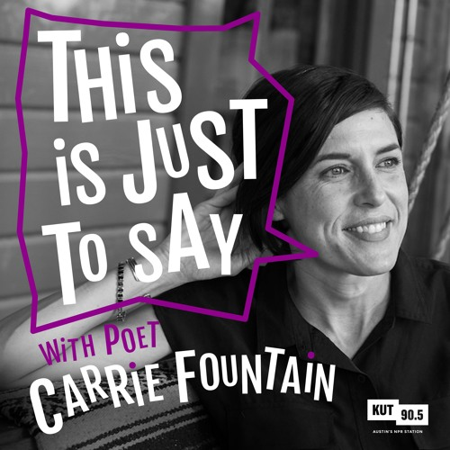Carrie Fountain with Sarah Ruhl on Max Ritvo
