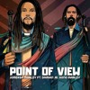 Download Jo - Mersa - Marley - Feat - Damian - Marley - Point - Of - View - New - Song - 2018 Mp3