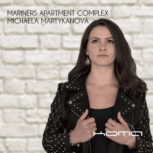 Michaela Martykanová // Mariners Apartment Complex (Lana