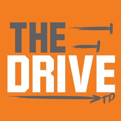 """The Drive Podcast HR1: """"Working Up a Good Lather""""  12/5/18"""