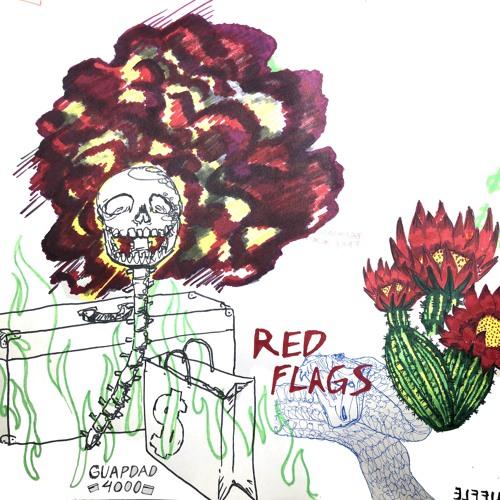 @Guapdad4000 - Red Flags (Prod. @JamesaDelgado)