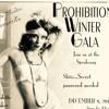 Speakeasy Cabaret Mix-Prohibition Gala