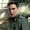 Cameron talks to Benjamin Burnley of BREAKING BENJAMIN
