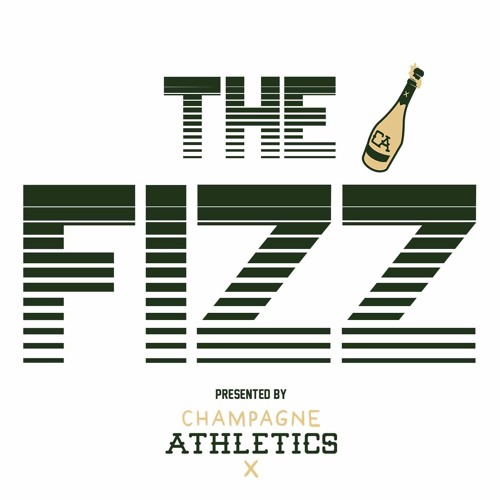 The Fizz Ep. 10 (Guest Jerry/Lions Travesty/Buffy Chicken/Wings Vegas Odds/Over-Under)