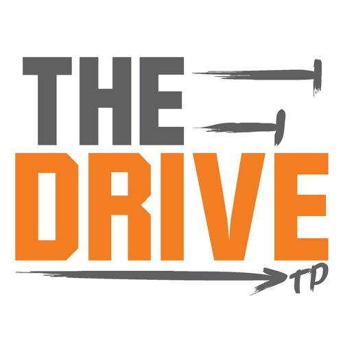 """The Drive Podcast HR2: """"A New Low"""" 12/5/18"""