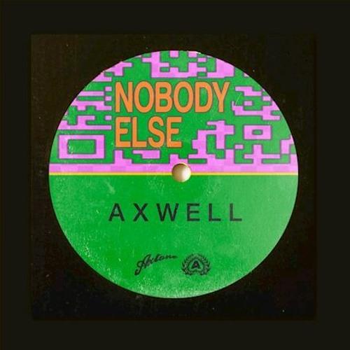Axwell - Nobody Else (FL Studio Remake) + FREE FLP