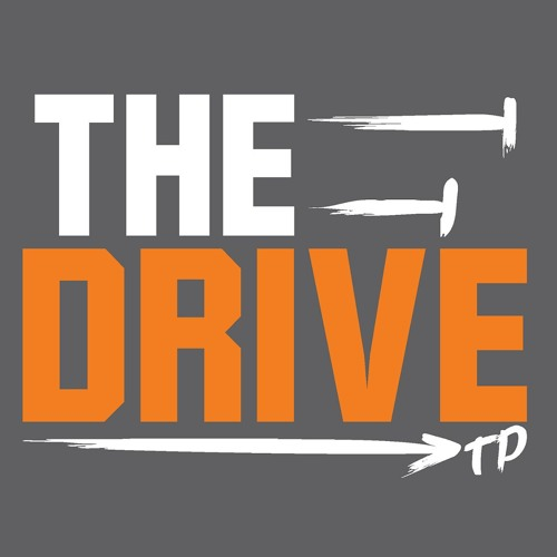 """The Drive Podcast HR3: """"Hitting the Restart Button"""" 12/5/18"""