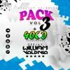 PACK VOL 3 + 4K DJ WILLIAM VALDIVIA