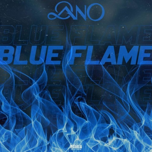 Blue Flame (prod. by TyCo Beats)