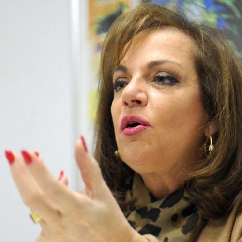 """Dip. Nilda Garré  """"Protocolo de seguridad con licencia para matar*"""