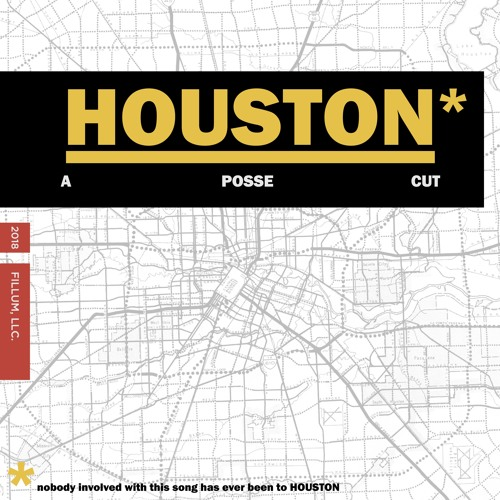 HOUSTON (feat. Riley The Musician, Blake Saint David, Jay Americana & Brayden Valerie)