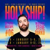 Holy Ship! 2019 Official Mixtape Series #6: Steve Darko