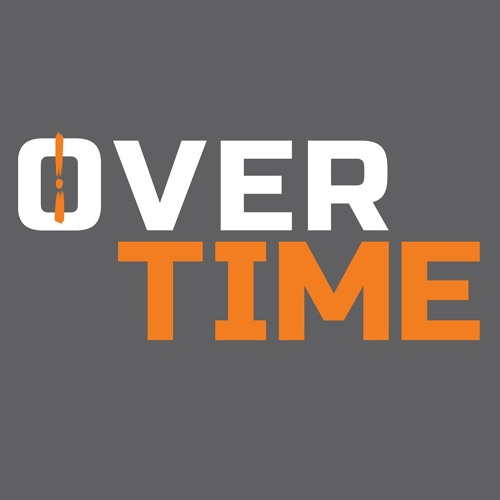 """Overtime the Podcast HR2: """"Disney's Frozen Body"""" 12/5/18"""