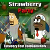 Tutweezy - Strawberry Party Prod. Maas (MUSIC VIDEO LINK IN BIO)
