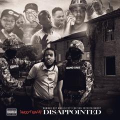 Ms Butterworth Feat. Trippie Redd & Lil Keed