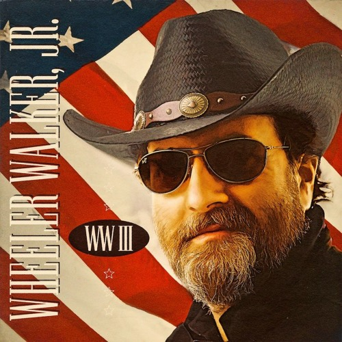 Wheeler Walker Jr.   Interview:  'WWIII' Reaches Numero Uno On The Country Charts