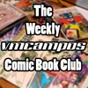 141 S3E37 Spongebob Comics #85 (2011) - The Weekly vmcampos Comic Book Club